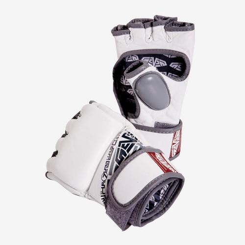 Bag Gloves - Seven White Hybrid Glove