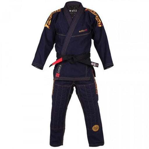 BJJ Gi - Estilo 6.0 Premier BJJ Gi For Men