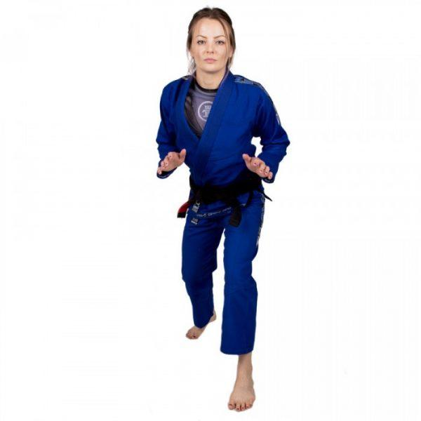 BJJ Gi - Tatami Zero V3 For Women