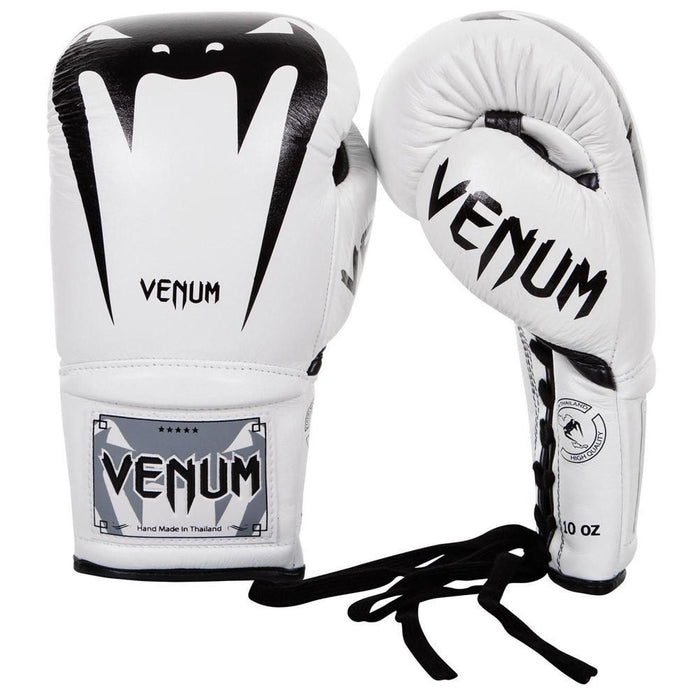 Boxing Gloves - Giant 3.0 Boxing Gloves With Laces
