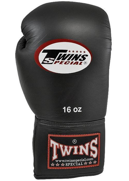 Boxing Gloves - Lace-Up Boxing Glove