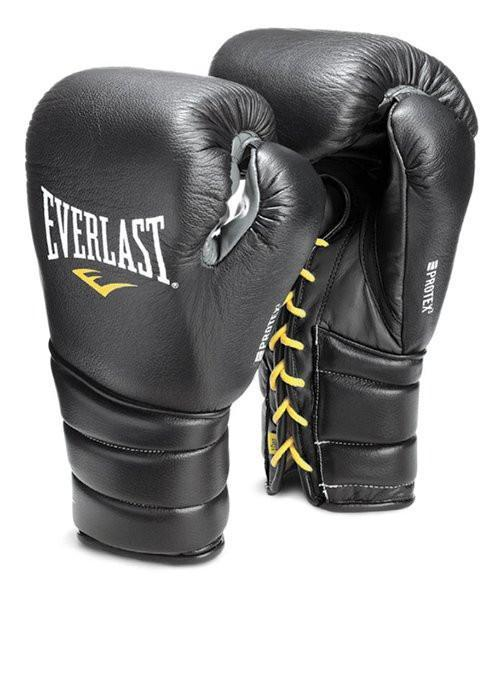 Boxing Gloves - Protex3 Pro Fight Boxing Gloves