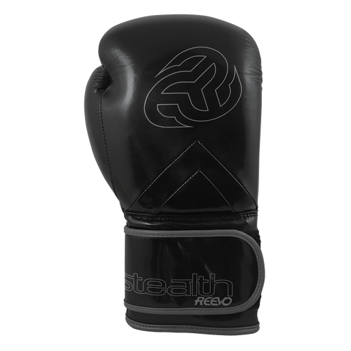 Boxing Gloves - Stealth Youth Boxing Gloves