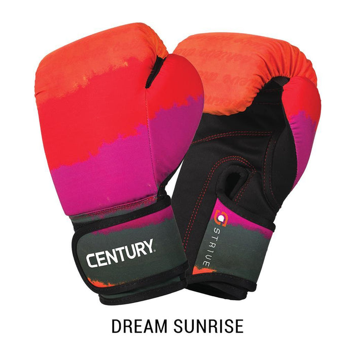 Boxing/MMA Gloves - Century® Strive™ Washable Boxing Glove