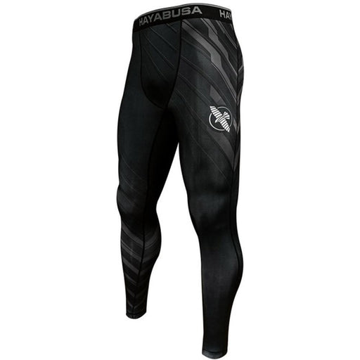 Compression Wear - Metaru Charged Compression Pants