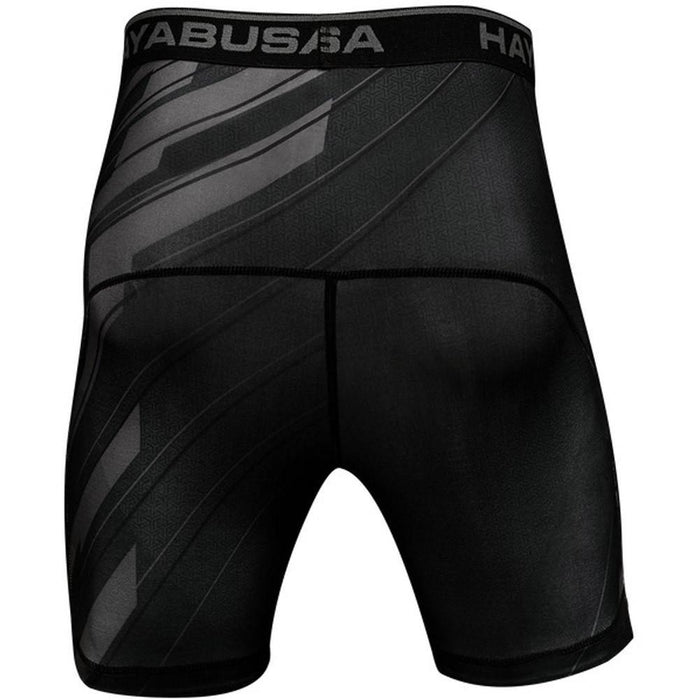 Compression Wear - Metaru Charged Compression Shorts