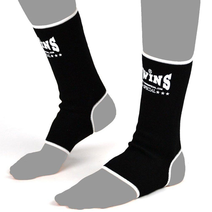 Compression Wear - Twins Ankle Guards