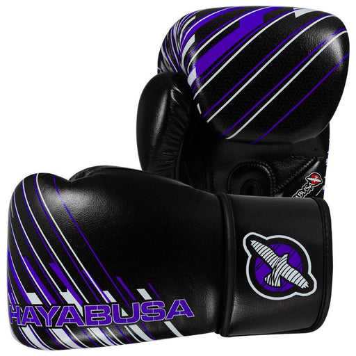 Gloves - Ikusa Charged 10oz Gloves