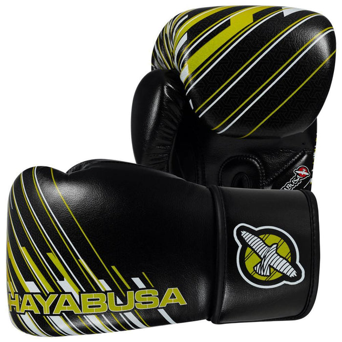 Gloves - Ikusa Charged 14oz Gloves