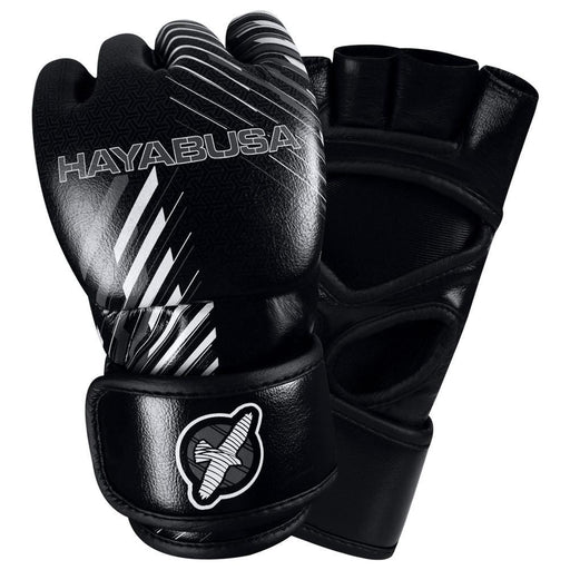 Gloves - Ikusa Charged 4oz MMA Gloves