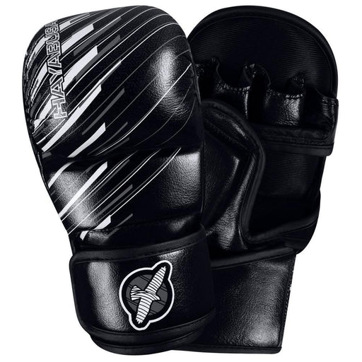 Gloves - Ikusa Charged 7oz Hybrid Gloves