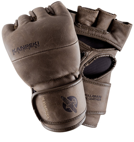 Gloves - Kanpeki Elite 3.0 4oz MMA Gloves