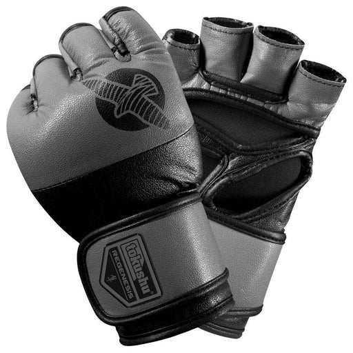 Gloves - Tokushu Regenesis 4oz. MMA Gloves