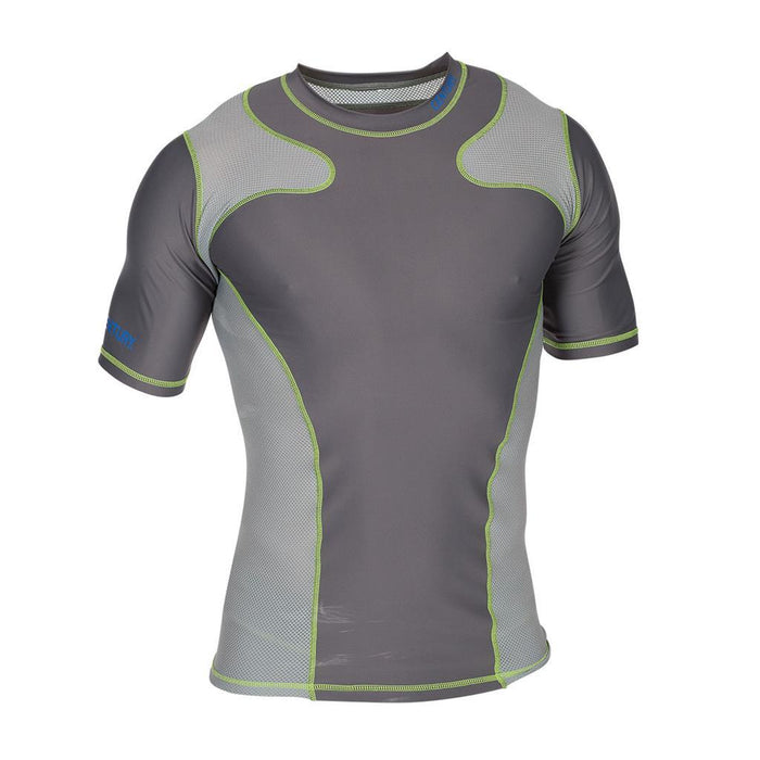 Rash Guard - Century® Short Sleeve Rash Guard