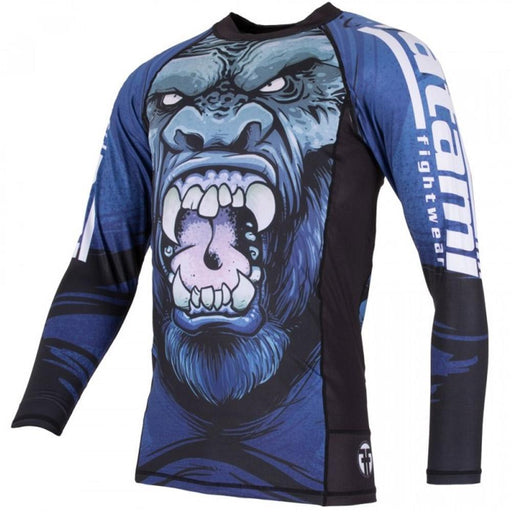 Rash Guard - Gorilla Smash Rash Guard