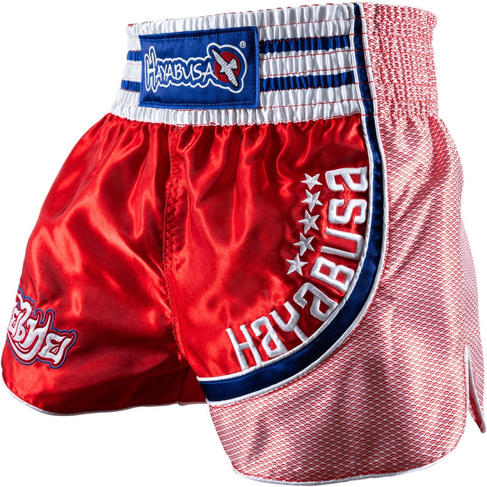Shorts - Lion Warrior Muay Thai Shorts