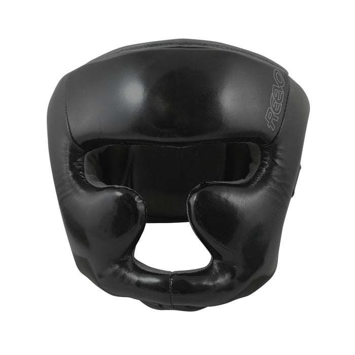 Sparring Gear - Ikusa Charged Headgear