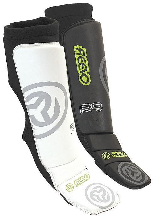 Sparring Gear - R9 Greaves Shin And Instep