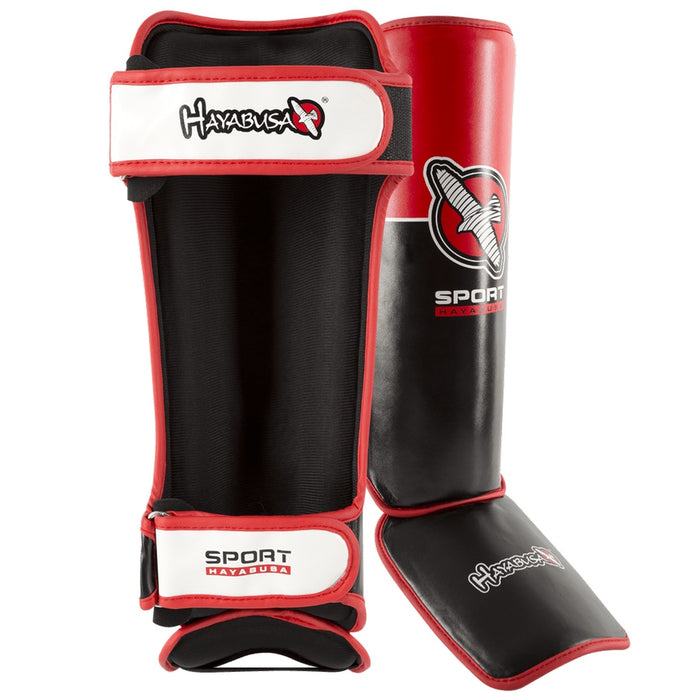 Sparring Gear - Sport Shinguards