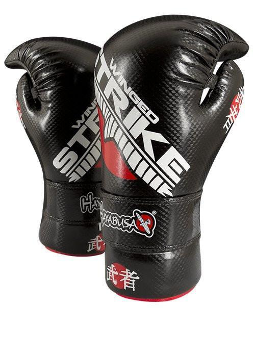 Sparring Gear - Winged Strike Competition Gloves