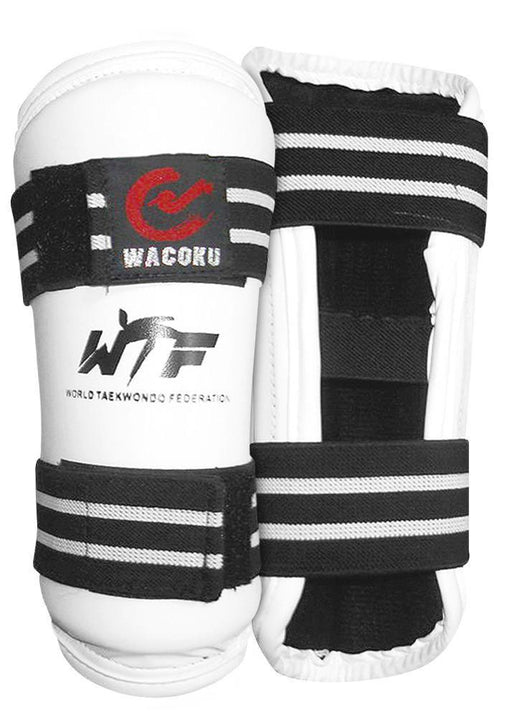 Sparring Gear - WTF Forearm Guard