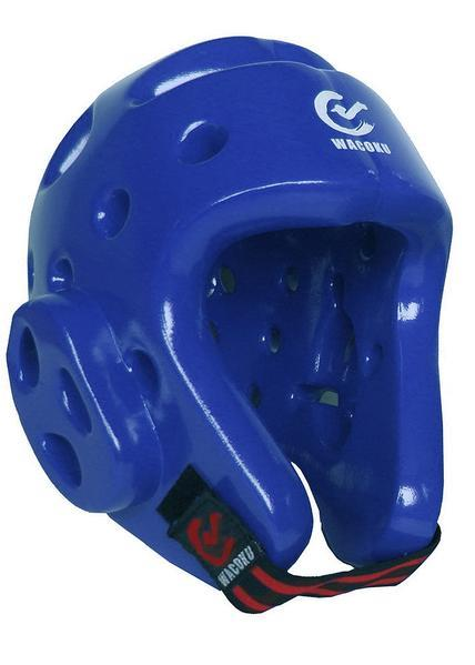 Sparring Gear - WTF Headgear