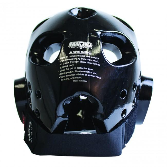 Sparring - Macho MVP Head Gear