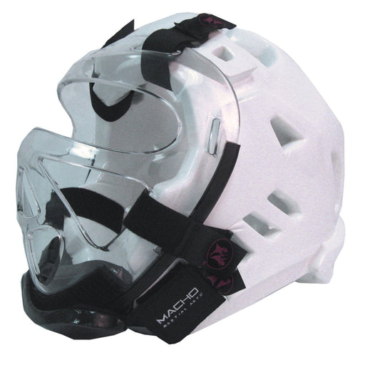 Sparring - Warrior Face Shield