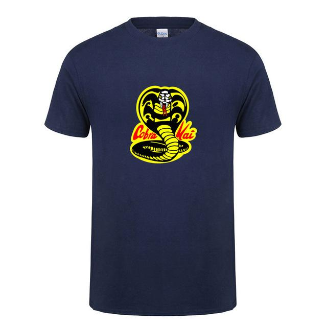 T-Shirt - Cobra Kai Official T Shirt