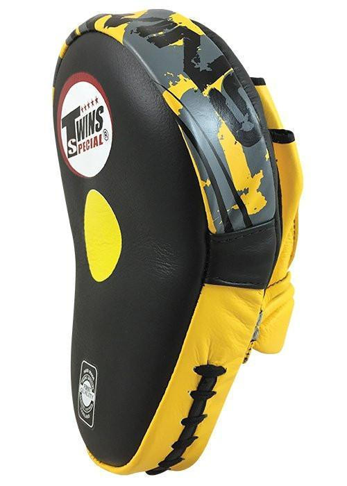 Targets/ Shields - Curved Focus Mitts