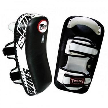 Targets/ Shields - Curved Thai Pads