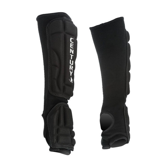 Training Equipment - Century® Hand Forearm Armor Blk Sm