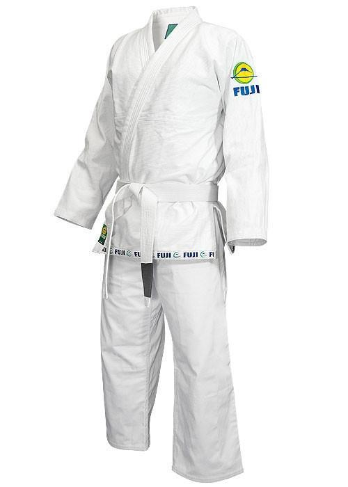 Uniform - Brazilian Jiu Jitsu Gi