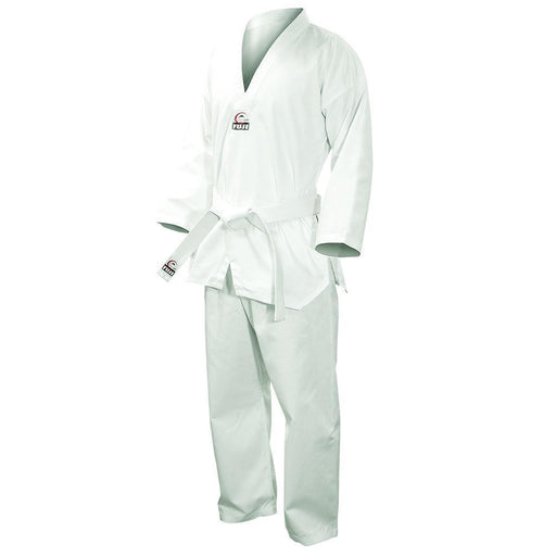 Uniform - Lightweight TKD Uniform
