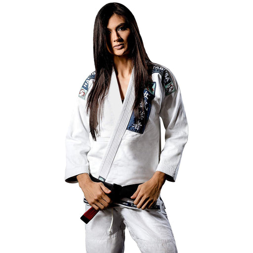 Uniform - Shinju Female Jiu Jitsu Gi