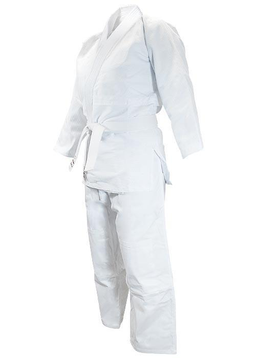 Uniform - Single Weave Judo Gi