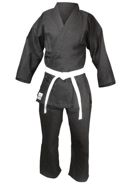 Uniform - Student Karate Gi From Fuji