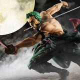 Zoro Action Figure Billion-Fold World Trichiliocosm