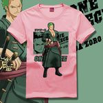 One Piece Shirt Zoro
