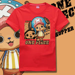 One Piece Shirt Chopper