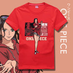 One Piece Shirt Hip Hop Nico Robin