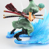 One Piece Zoro Action Figure Yakkoudori