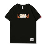 One Piece Shirt Cute Smiling Luffy