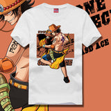 One Piece Shirt Ace