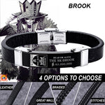 One Piece Bracelet Wanted Brook