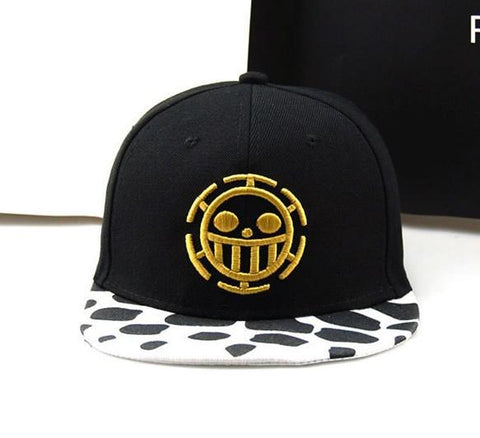Heart Pirates Snapback