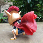 Luffy Colosseum Action Figure