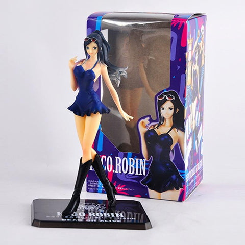 Nico Robin One Piece Action Figure