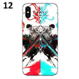 One Piece IPhone Case for IPhone 6, 6 Plus, 6s, 6s Plus, 7, 7 Plus, 8, 8 Plus, IPhone X, XR, XS, XS Max