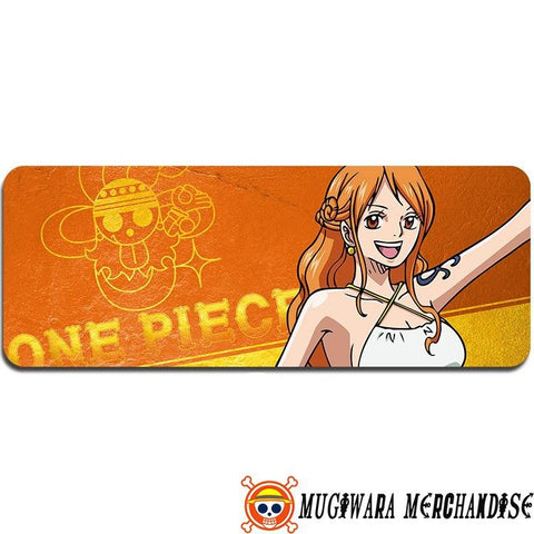 One Piece Mouse Pad Nami